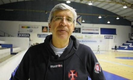 Antevisão da Final-8 da Taça de Portugal de Futsal