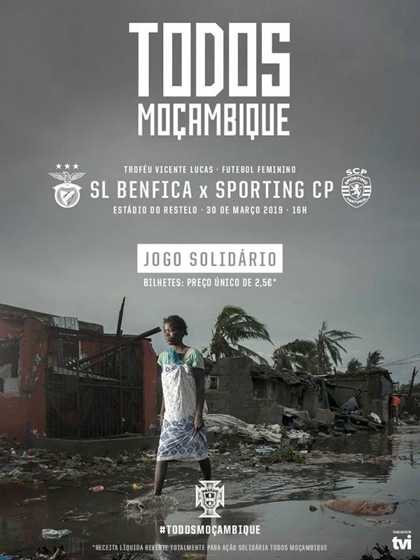 Troféu Vicente Lucas | Moçambique
