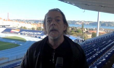 João Cabeleira convoca-te para as decisões do andebol