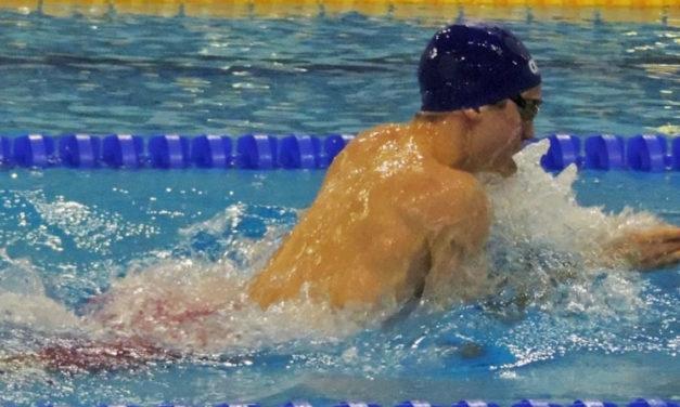 Campeonatos Nacionais de Juvenis e Absolutos com resultados positivos para os azuis