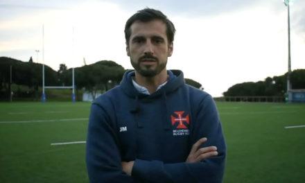 Jogam-se sexta-feira as meias-finais da Taça de Portugal de Rugby