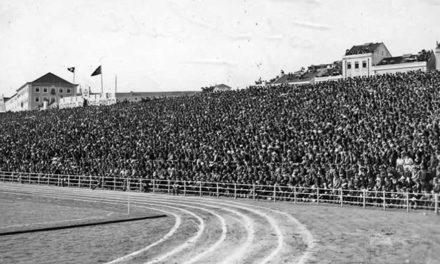 A primeira equipa de futebol do Belenenses regressa às Salésias dia 28 de Abril