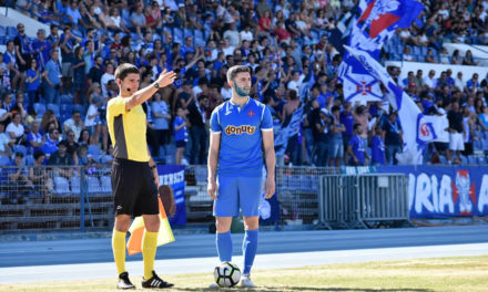 Belenenses – Estrela | O resumo na Belém TV