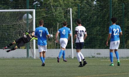 AC Porto Salvo – Belenenses | O resumo na Belém TV