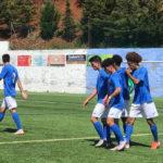 Sub-21 de Futebol e de Futsal entram em acção nas Taças AFL