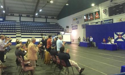 Assembleia Geral dá a conhecer aprovação pela CML do projecto do Lidl