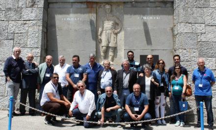 Encontro internacional de Filiais e Núcleos marcou o fim-de-semana no Restelo
