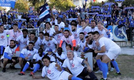 Campeões da I Divisão AFL | O resumo na Belém TV