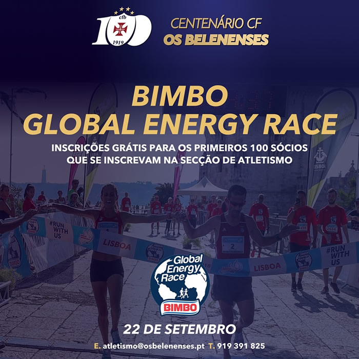Global Energy Race