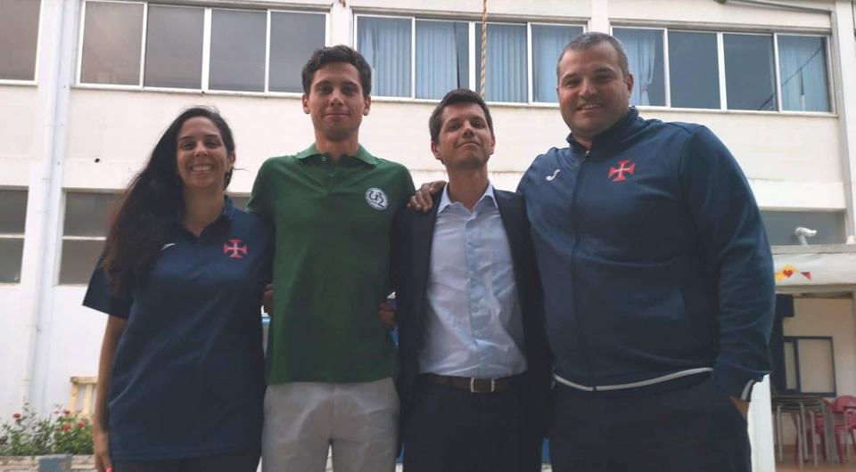 Basquetebol sénior feminino está de regresso ao Belenenses