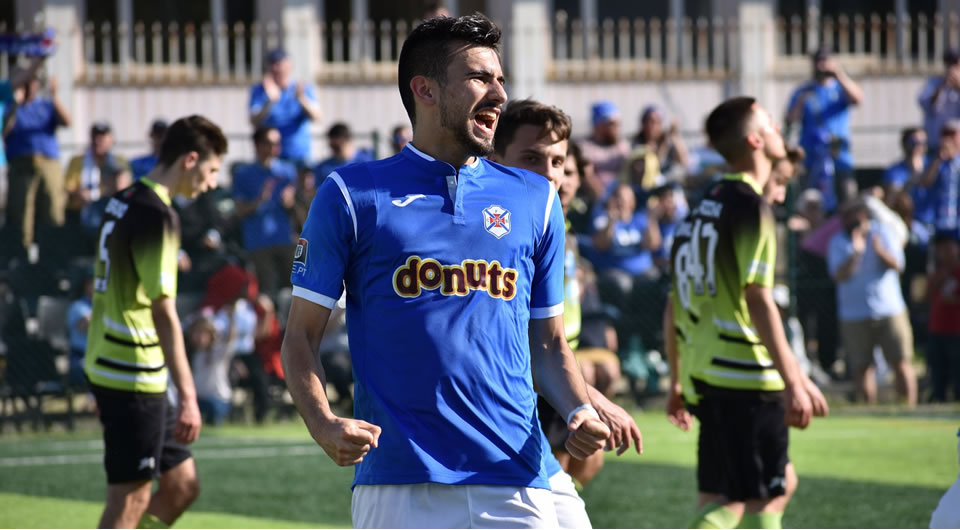 André Serra mantém-se firme ao serviço do Belenenses