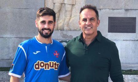 Médio ofensivo Rui Janota reforça Belenenses em forte aposta para 2019/20