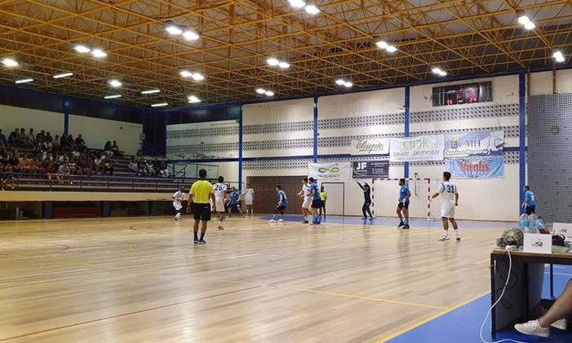 Belenenses vence na Horta e é a equipa mais concretizadora do Andebol 1