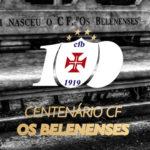 É este o 'Onze do Centenário' 1919-2019