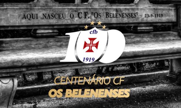 Belenenses Centenário: A formar Campeões desde 1919