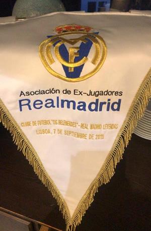 Centenário Real Madrid