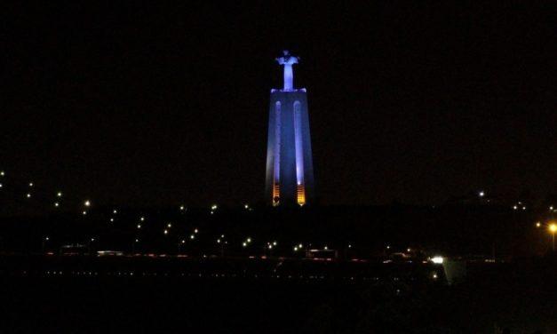 Centenário do Belenenses: Lisboa vestiu-se de azul