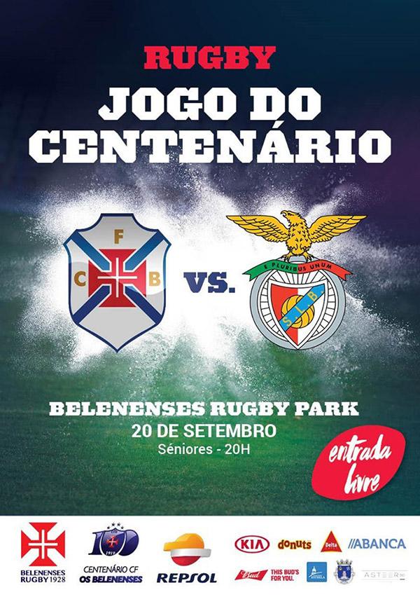 Rugby Centenário