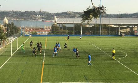 Juniores e Juvenis conseguem fim-de-semana de vitórias