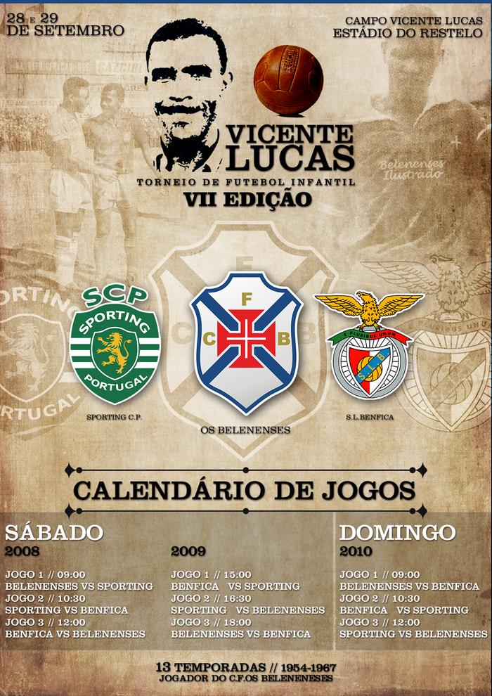 Torneio Vicente Lucas 2019