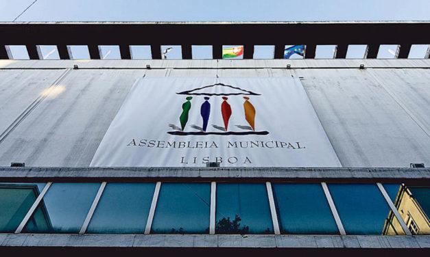 Assembleia Municipal de Lisboa saúda o Belenenses pelo seu centenário