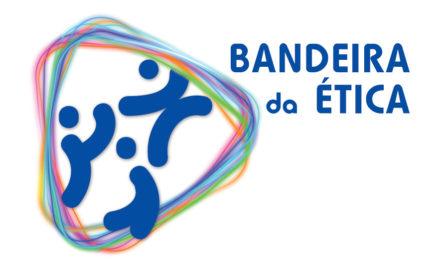Belenenses certificado com a Bandeira da Ética