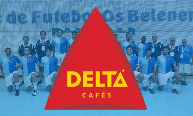 Delta Cafés renova a sua ligação ao Andebol do Belenenses