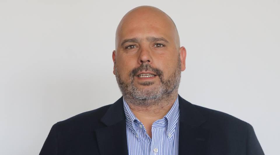 Paulo Amaral designado Vice-Presidente do Belenenses