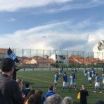 Belenenses segue em frente na Taça após nova vitória em Camarate