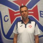 """José Feijão: """"É pelos adeptos que, em pandemia, saímos de casa para treinar e jogar"""""""