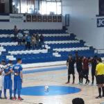 Nova derrota na Liga Placard, seniores femininos seguem em frente na Taça