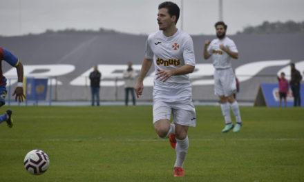 Belenenses – SC Frielas | Os golos na Belém TV