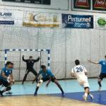 Belenenses vence SC Horta e agarra o quarto lugar