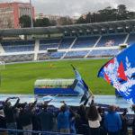 Belenenses fecha 2019 só com vitórias à passagem da 12ª Jornada
