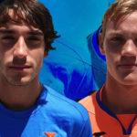 Tomás Gutierres e Francisco Lemos novamente na Selecção Sub-18