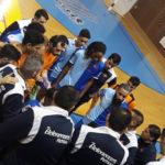 Interrupção da Liga Placard: Nota da Secção de Futsal do Belenenses
