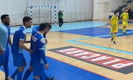 Futsal: Mentiras assinadas por jornalistas – Esclarecimento da Direcção