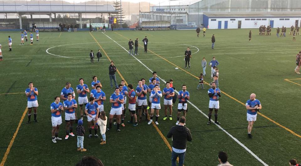 Azuis vencem em Setúbal e seguem em frente na Taça de Portugal