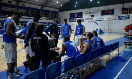 Azuis perdem na Póvoa e estão fora da Taça de Portugal