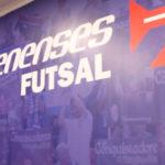 Dia de futsal: Tiago Cruz deixa a convocatória para sábado