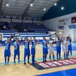 Azuis complicam as contas com derrota caseira frente ao Portimonense