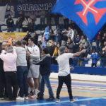 Belenenses concluiu a inscrição na EHF European Handball League 2020/21