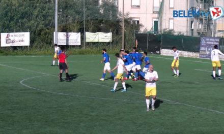 ADCEO – Belenenses | Os golos na Belém TV