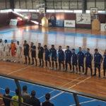 Derrota em Azeméis compromete o objectivo do grupo orientado por José Feijão
