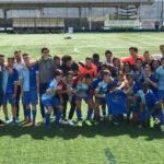 Juvenis na disputa do título marcam o fim-de-semana do futebol de formação