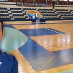 Prof. Lu s Monteiro assume o comando t cnico da equipa s nior de Andebol