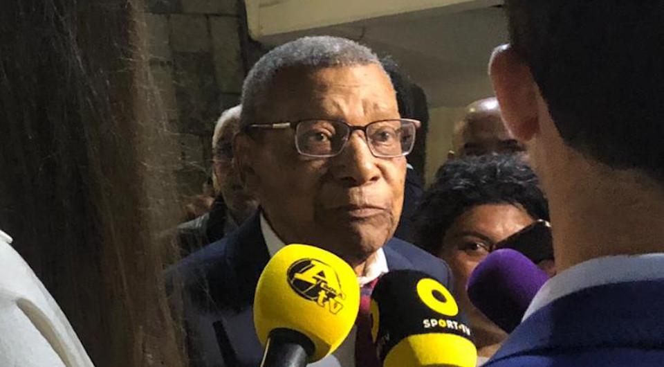 Carvalho – Nota de Condolências dos Órgãos Sociais do CFB