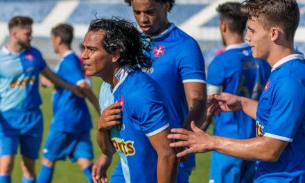 Juan Saldarriaga será opção para Nuno Oliveira em 2020/21