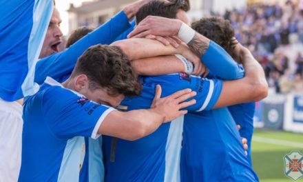 Belenenses vai disputar a I Divisão da AFL em 2020/21