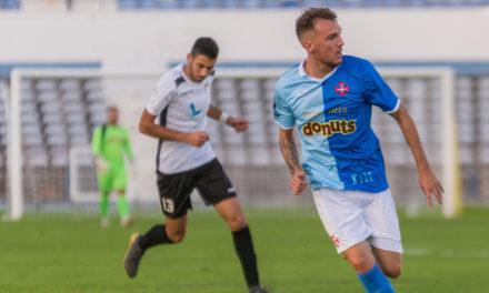 Ricardo Viegas avança para a sua oitava temporada no Restelo